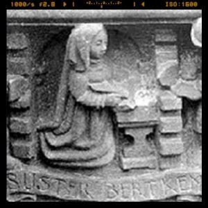 Sister Bertken
