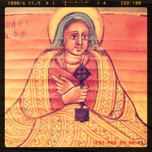 Walatta Petros